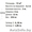 Комерческий Шатер (6м х 12м) 72 м.кв Стандарт + #1145696