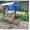 Садовые разборные качели с доставкой в Кобрине #1491760