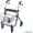 Роляторы-ходунки для пожилых и инвалидов #1534429