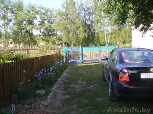 Для отдыха полдома в деревне г. Белоозерск - Изображение #6, Объявление #689266