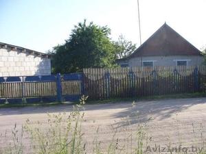 Для отдыха полдома в деревне г. Белоозерск - Изображение #1, Объявление #689266