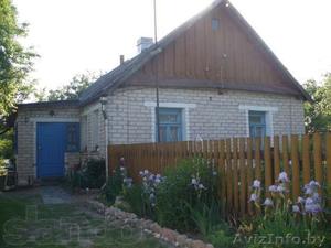 Для отдыха полдома в деревне г. Белоозерск - Изображение #4, Объявление #689266