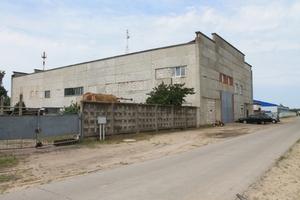 Производственное помещение, Кобрин - Изображение #2, Объявление #1646533
