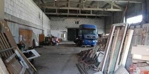 Производственное помещение, Кобрин - Изображение #4, Объявление #1646533