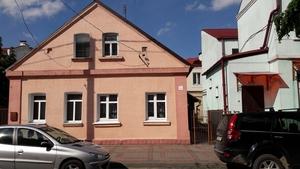 Квартира в центре Кобрина - Изображение #1, Объявление #1658919
