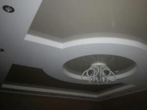 Катариос - Натяжные потолки - Изображение #1, Объявление #1687502