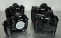 Canon EOS 5D Mark II/ Nikon D90 / Nikon D700 / Canon XL2