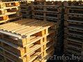 Продам поддоны деревянные бу (Кобрин)