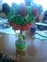 Декоративное дерево в детскую