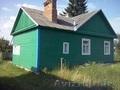 Дом в д. Киселевцы